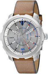 Diesel Analog Silver Dial Men's Watch - DZ1736