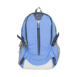 BagsRUs 23.9 Ltrs Sky Blue Casual Backpack (BP111FSB)