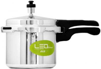 Leo Natura Eco Select 3 L Pressure Cooker (Aluminium)