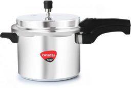 Crystal Eco 5 L Induction Bottom Pressure Cooker