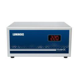 Luminous ToughX TT90D1 90V Voltage Stabilizer Suitable for TV+DTH (Grey