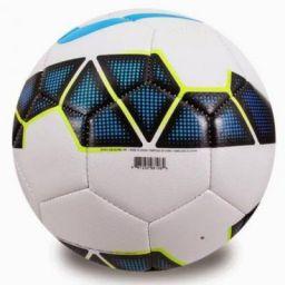 RAHICO CLUB BLUE STRIKE MULTI COLOR PREMIER LEAGUE Football - Size: 5