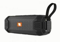 fiado xb-15 sports 3d stereo sound wireless 10 W Bluetooth Speaker  (Multicolor, 2.0 Channel)