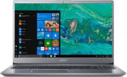 Acer Swift 3 Core i5 8th Gen - (8 GB + 16 GB Optane/1 TB HDD/Windows 10 Home/2 GB Graphics) SF315-52G Laptop 15.6 Inch