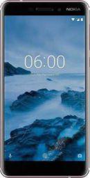 Nokia 6.1 ( 64 GB ROM, 4 GB RAM)