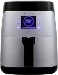 BMS Lifestyle 2.5 Liters Up To 200 ° C 1400 Watt LED Display Air Fryer