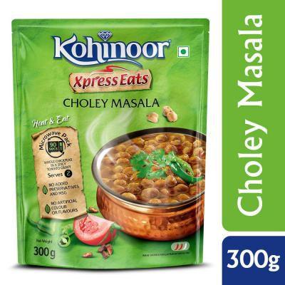 Kohinoor Xpress Eats Chole Masala