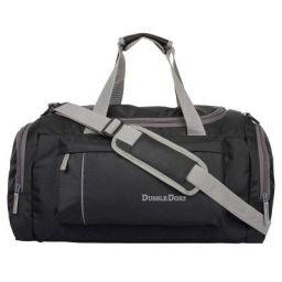Dussle Dorf Polyester 40 Liters Travel Duffel Bag
