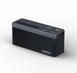 Boult Audio BassBox Unplug 12 W Bluetooth Speaker (Black, Stereo Channel)