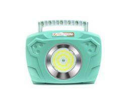 STARDEEP 9797 Solar Emergency Light (Green)