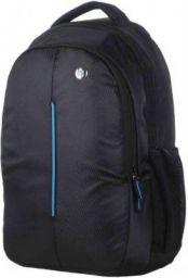 HP HP0008 21 L Laptop Backpack BLACK
