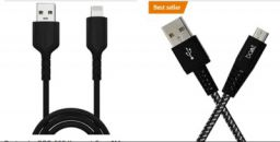 Mobile Cable Upto 77 % Off