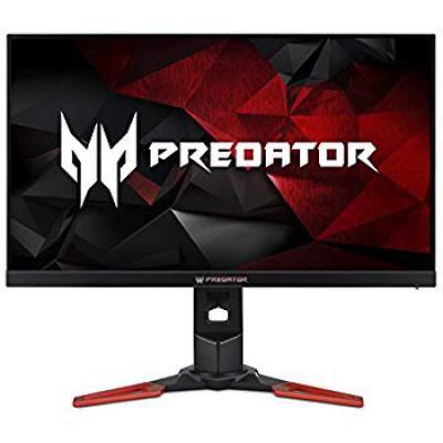 Acer Predator Z271U 27-inch WQHD Curved Gaming Monitor