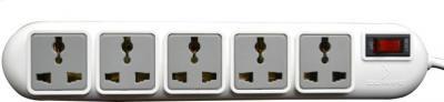 Rapoo Ideakard Smart Strip 5 Socket Surge Protector