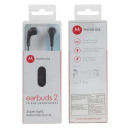 Motorola Earbuds 2 Wired Earphones