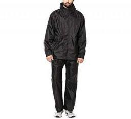 VARSHINE colorsx Rapid Long Rainsuit with Carry Bag