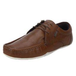 Red Tape Men's Tan Formal Shoes - 8 UK/India (42 EU)(RTE0083A-8)