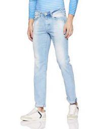 Flying Machine Men's Skinny Fit Jeans