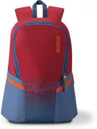 American Tourister Skip Day Pck 01 19 L Backpack Turq, Teal