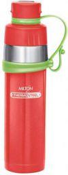 Milton GIST Stainless Steel Water Bottle, 480 ml