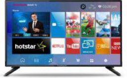 Thomson B9 Pro 102cm (40 inch) Full HD LED Smart TV