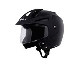 Vega Crux Half Face Helmet (M)