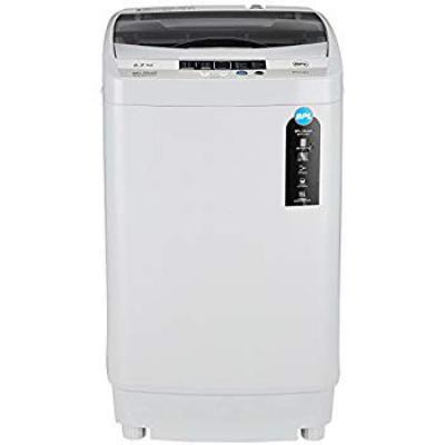 BPL 6.2 kg Fully-Automatic Top Loading Washing Machine (BFATL62K1, Grey)