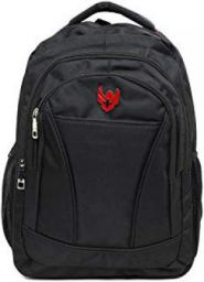Swiss Eagle Casual and Laptop Backpacks st Just 255