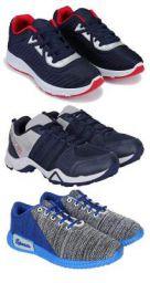 Amazon.in: Pack of 3 Bersache: Shoes & Handbags
