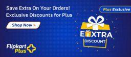 Flipkart Plus Members Exclusive Offers