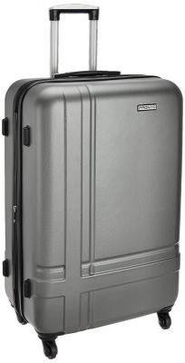 Pronto Geneva ABS 78 cms Hardsided Luggage Trolley