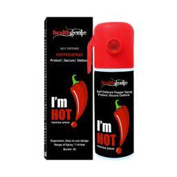 Healthgenie Self Defense Pepper Spray for Woman Safety