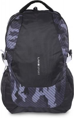 Lavie - Anushka collection BAEI137019N3 34 L Backpack BLACK