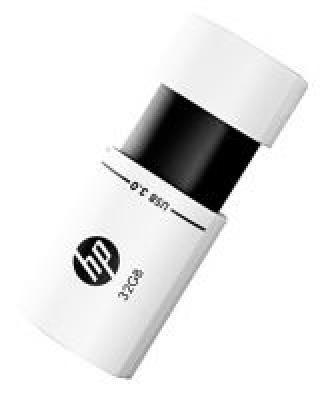 HP X765W 64 GB Pen Drive  (White)