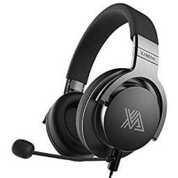 Xanova Juturna Gaming Headset with Bass Adjustment