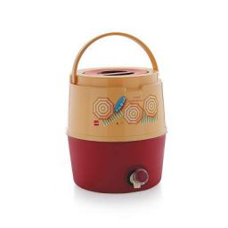 Cello Kool Star Plastic Insulated Water Jug 15 litres