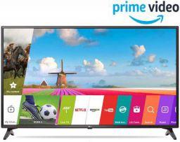 LG 108 cm Full HD LED Smart TV 43LJ554T: Amazon.in: Electronics