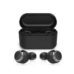 Blaupunkt BTW01 True Wireless HD Sound Bluetooth Earbuds with Touch Controls