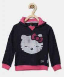 Hello Kitty Kids Clothing