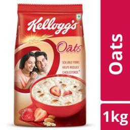 Kellogg's Oats 1kg