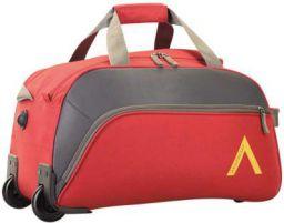 Aristocrat 21 inch/55 cm VOLT NXT DFT 55 Duffel Strolley Bag