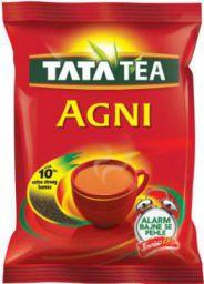 Tata Agni Leaf Tea Pouch  (1 kg)