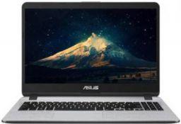 Asus Vivobook Core i3 7th Gen - (4 GB/1 TB HDD/Windows 10 Home) X507UA-EJ836T Thin and Light Laptop  (15.6 inch, Light G
