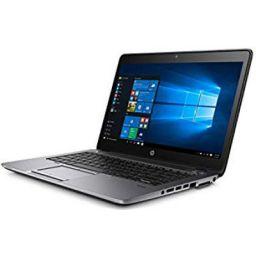 (Renewed) HP Probook 840G2-i5-8 GB-240 GB 14-inch Laptop (5th Gen Core i5/8GB/240GB SSD/Windows 10/Integrated Graphics),