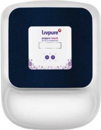 Livpure LIV-PEP-PRO-TOUCH 8.5 L RO + UV + UF Water Purifier -
