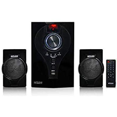 Mitashi HT 2430 Fur 2.1 Channel Home Theatre System