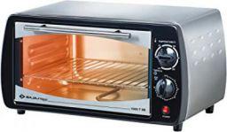 Bajaj Majesty 1603 T 16-Litre Oven Toaster Grill (White - Bajaj