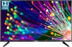 MarQ by Flipkart Dolby 40 inch(100.5 cm) Full HD LED TV  (40HBFHD)