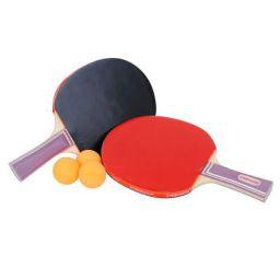 Klapp Table Tennis Set: TT Set