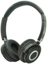 boAt BOAT 900 WIRELESS On-ear Bluetooth Headsets (Black)